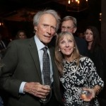 clint eastwood, laurie eastwood
