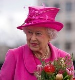 Kraljica Elizabeta