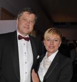 Mitja Ferenc in Rosvita Pesek