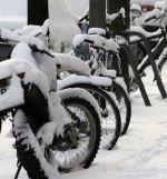 sneg, berlin
