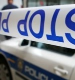 Hrvaška policija