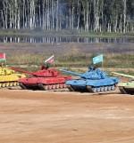 army games 2013 vojaske igre tankovski biatlon t-72