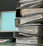 dokumenti, papirji, pisarna