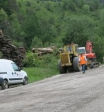 Sanacija ceste
