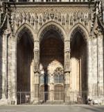 Ulm katedrala