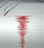 potres seizmograf