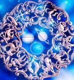 horoskop, teden, astrologija