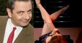 Olala, hčerka Mr. Beana je strastna zapeljivka!