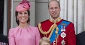 Vojvodinja Kate pričakuje dvojčka