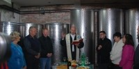 krst vino malnarič