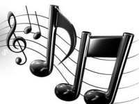 glasba note glasbena šola tony
