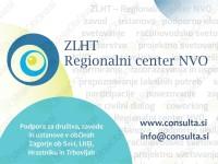 ZLHT - Regionalni center NVO