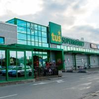 Tus supermarket