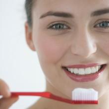 Poskrbite za pravilno ustno higieno!