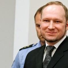 Breivik grozi z gladovno stavko