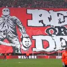 Steven Defour banner