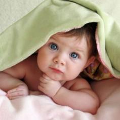dojenček 4