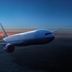 boeing 777 letalo