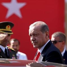 turcija erdogan