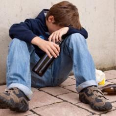 mladoletnik, alkohol