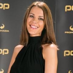 Mojih TOP 5: Nuša Lesar, voditeljica