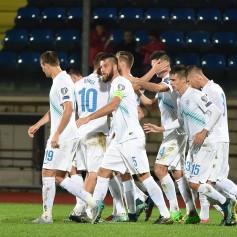 San Marino povzročal preglavice Slovencem