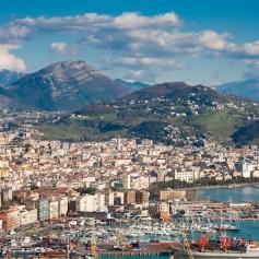 Salerno Italija
