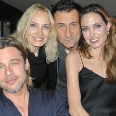 Angelina in Brad Tanja in Branko