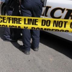 ameriška policija, policijski trak