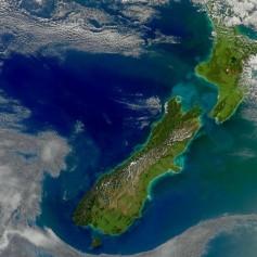 Nova Zelandija