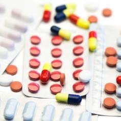 antibiotiki, tablete, kapsule, zdravila