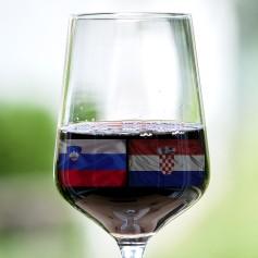 vino teran hvraška slovenija