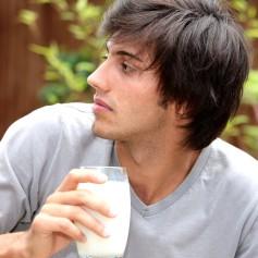 Soja, mleko, sojino mleko