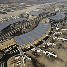 pariško letališče Charles de Gaulle