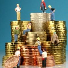 plača, denar, delavec