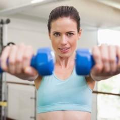 vadba, šport, telovadba, aktivnost, uteži, vaje