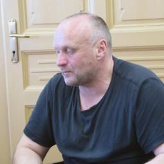 Stephen Casiraghi, sodišče