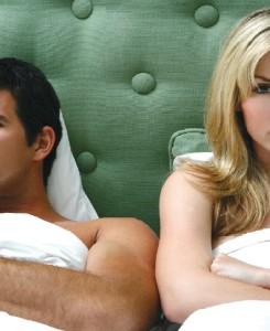 Ujeti v začaranem krogu težav v odnosih?
