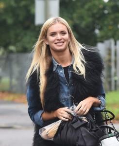 Se bo Nadiya Bychkova poročila s primorskim nogometašem?