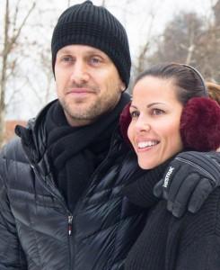 Se Jure Košir s Simono seli v Ljubljano?