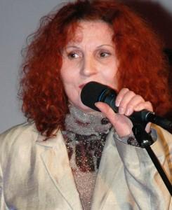 Osamljena 70-letnica Ditke Haberl