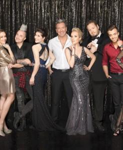 To so znani Slovenci, ki bodo nastopili v šovu Zvezde plešejo