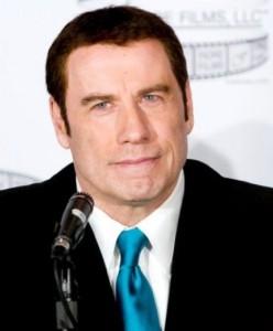 John Travolta avstralskemu muzeju podaril letalo