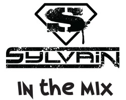 DJ Sylvain in the mix
