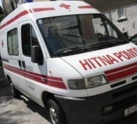 rešilec hitna pomoč