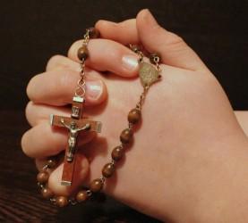 Molitev