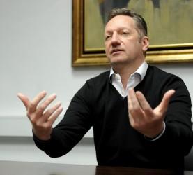 Boris Popovič župan Koper