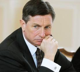 Borur Pahor
