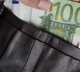 denarnica, denar
