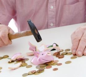 denar, kovanci, starejši